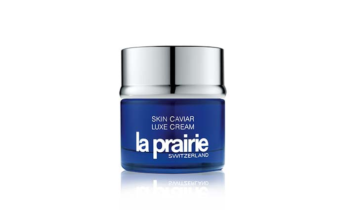 Productos singulares: Skin Caviar Luxe Cream by La Prairie