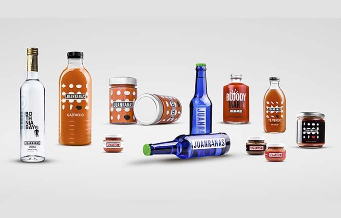 Productos singulares: Conservas Gourmet Juan Ranas