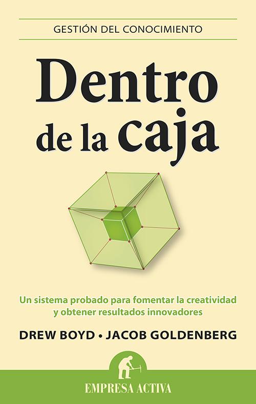 Técnicas de creatividad: Dentro de la caja, para resultados innovadores