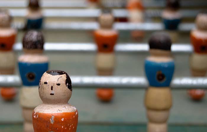 Integración emocional en marketing: La prohibición, el miedo y la nostalgia