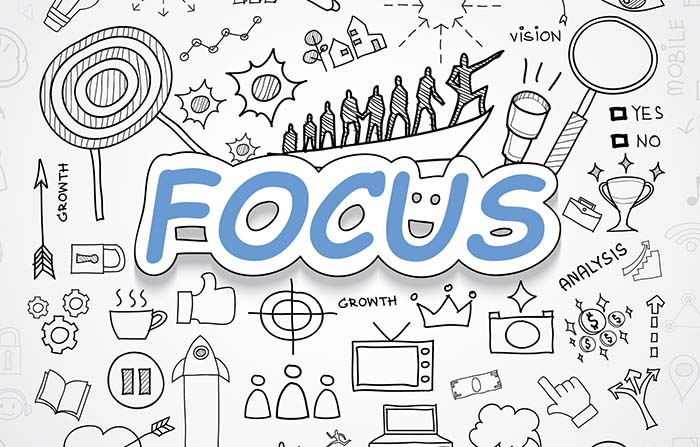 5 tipos de enfoque para la estrategia de negocio de una empresa