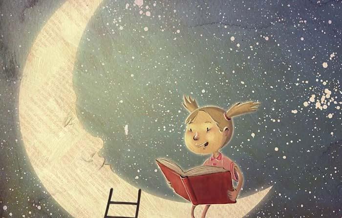 Por qué leer dispara la imaginación y provoca la creatividad