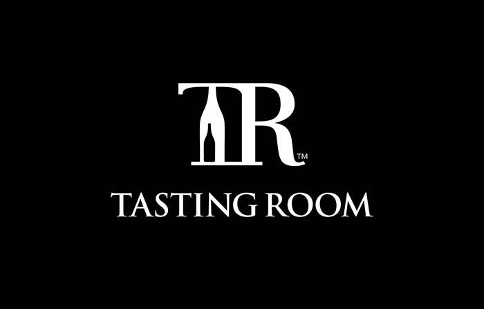 Productos singulares: Tasting Room, vino en muestras personalizadas