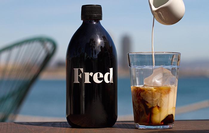 Productos singulares: Café Fred, la tendencia del café frío