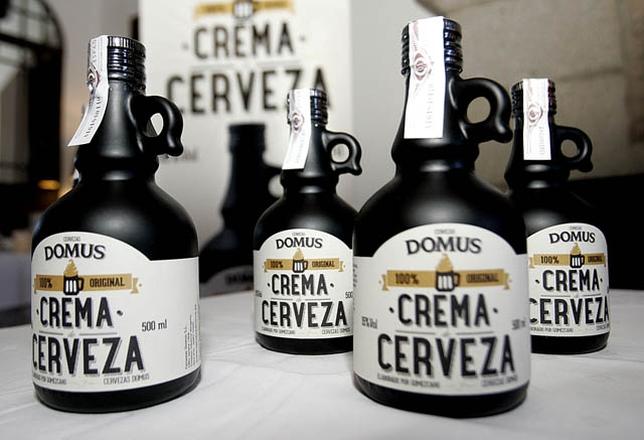 Productos singulares: Domus, la cerveza como epicentro de innovación
