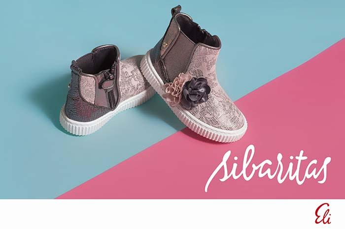 Productos singulares: Sibaritas, calzado para experiencias exquisitas