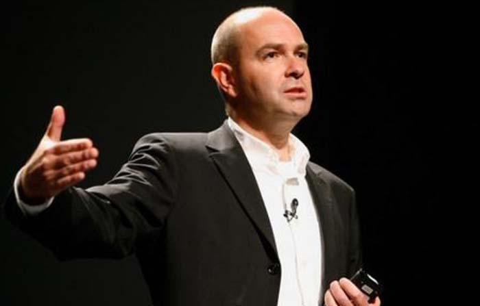 Referentes clave del mundo del marketing: Chris Anderson