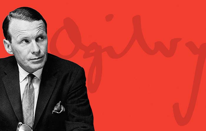 Referentes clave del mundo del marketing: David Ogilvy