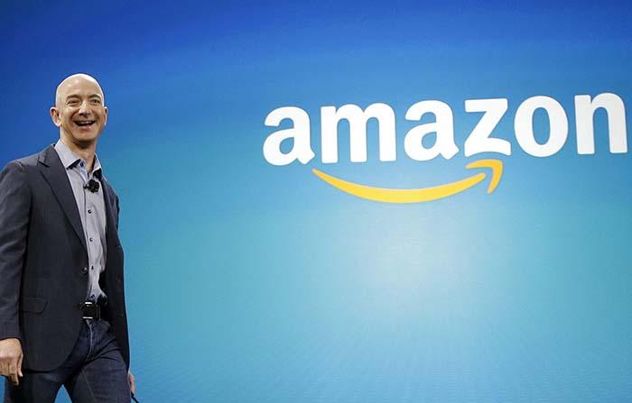 Referentes clave del mundo del marketing: Jeff Bezos