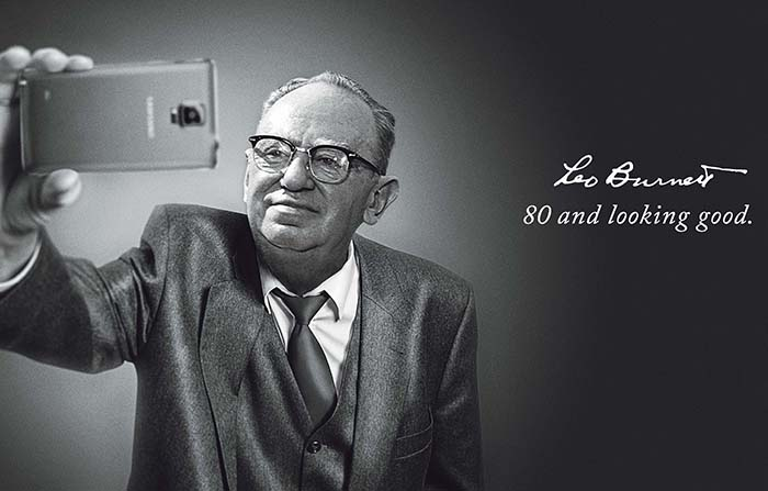 Referentes clave del mundo del marketing: Leo Burnett
