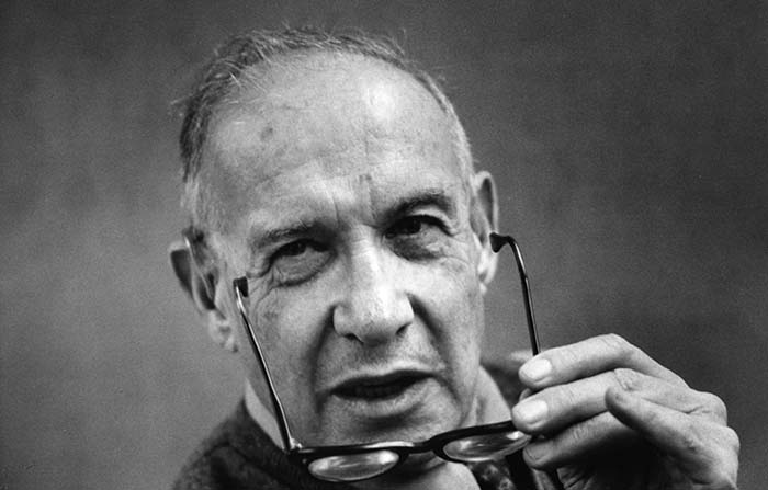Referentes clave del mundo del marketing: Peter Drucker