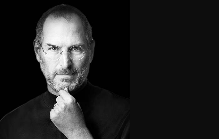Referentes clave del mundo del marketing: Steve Jobs