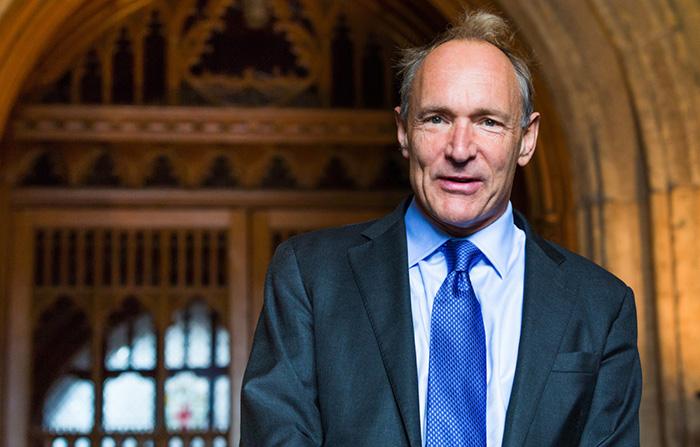 Referentes clave del mundo del marketing: Tim Berners-Lee