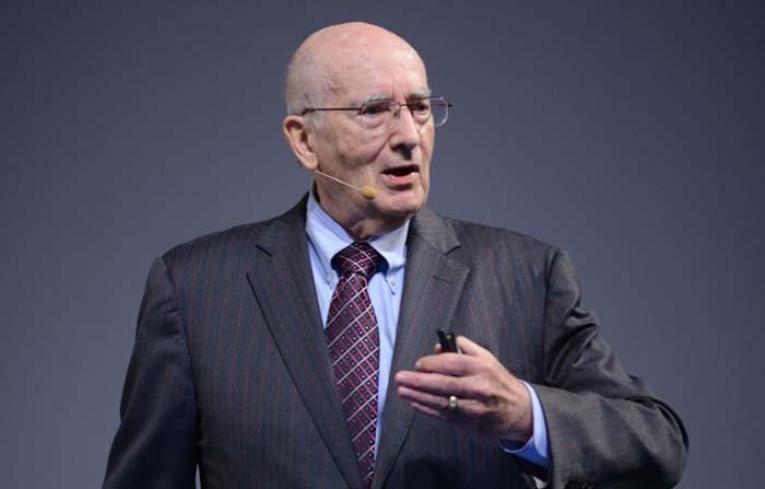 Referentes clave del mundo del marketing: Philip Kotler
