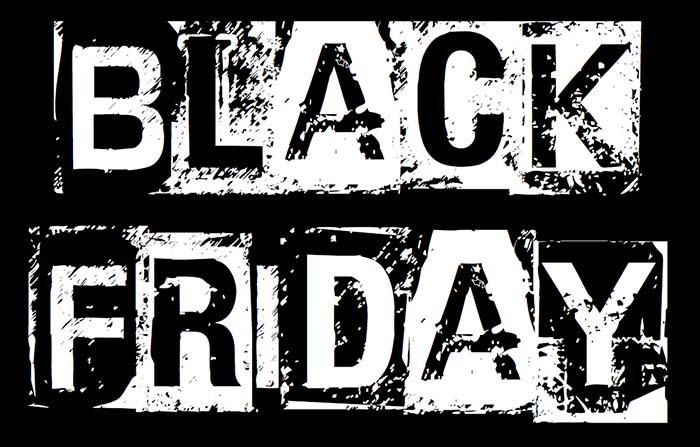 Sobre cómo las marcas transforman el concepto Black Friday