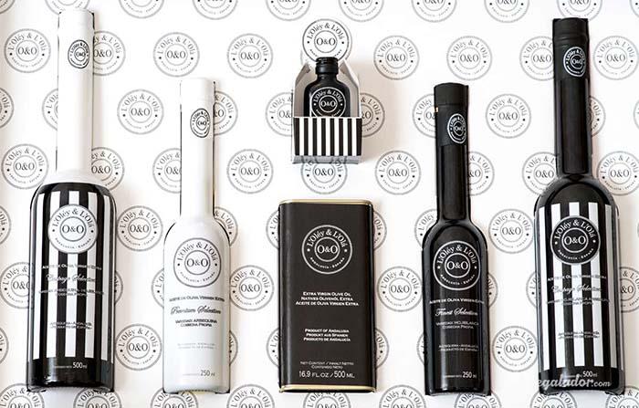 Productos singulares: L'Oléy & L'Olá Aceite de Oliva Virgen Extra