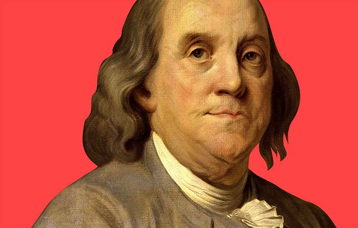 El efecto Benjamin Franklin en la estrategia de marketing