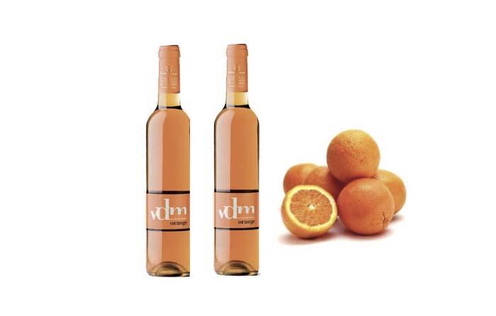 Productos singulares: Vino Naranja del Condado de Huelva
