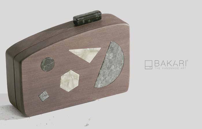 Productos singulares: Bakari The Handmade Art, unicidad y exclusividad