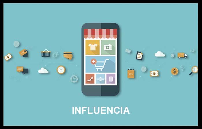 Variables estratégicas del mobile marketing (3): Influencia