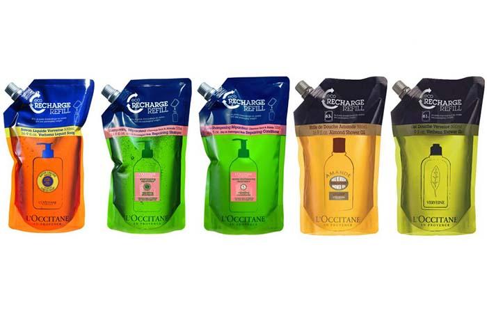 8 ejemplos de marcas concienciadas con la reducción de plástico (2)