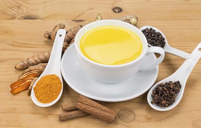Golden milk, otro concepto de la evolución saludable del café