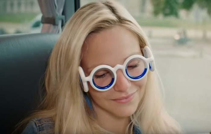 Productos singulares: Seetröen, las gafas antimareo para los viajes