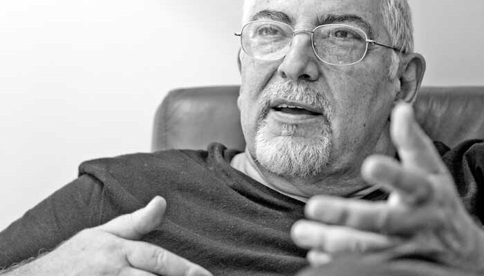 Jorge Bucay: el autor de cuentos e historias que te hacen pensar