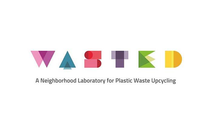 Productos singulares: Wasted Lab, laboratorio para transformar plástico