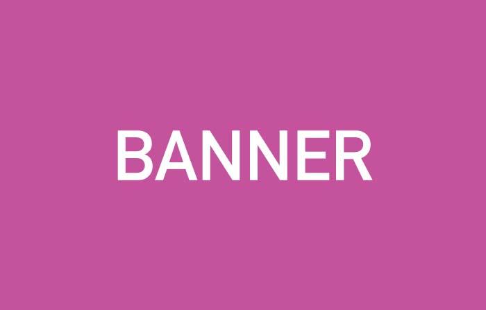 Conceptos de tendencia en el nuevo consumidor: Banner