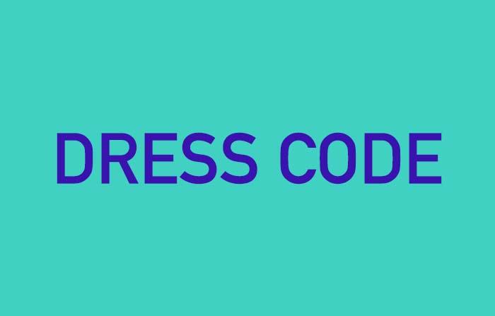 Conceptos de tendencia en el nuevo consumidor: Dress code