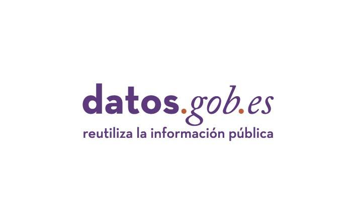 Fuentes de información de interés: datos.gob.es, Gobierno de España
