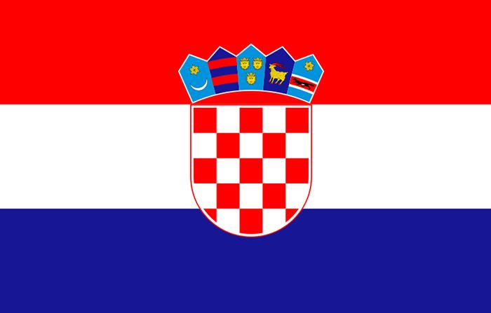 Origen y curiosidades del nombre de los países: Croacia