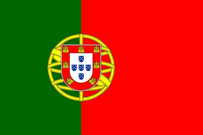 Origen y curiosidades del nombre de los países: Portugal