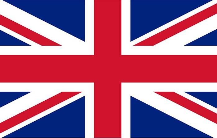 Origen y curiosidades del nombre de los países: Reino Unido