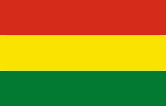 Origen y curiosidades del nombre de los países: Bolivia