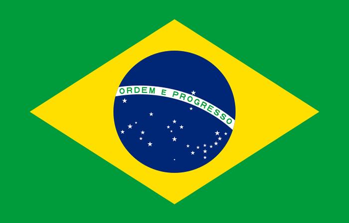 Origen y curiosidades del nombre de los países: Brasil