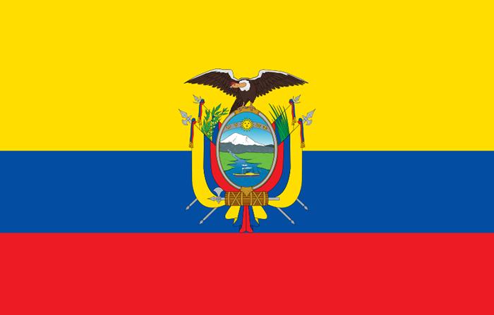 Origen y curiosidades del nombre de los países: Ecuador