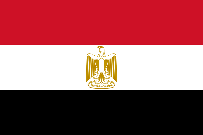 Origen y curiosidades del nombre de los países: Egipto