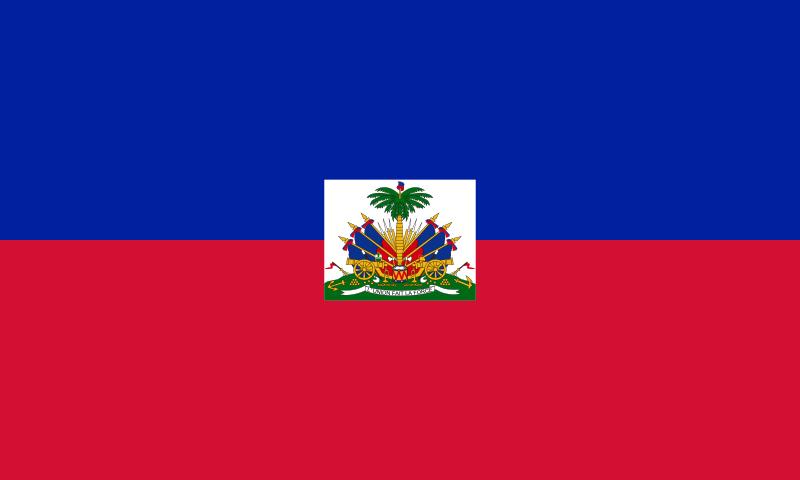 Origen y curiosidades del nombre de los países: Haití