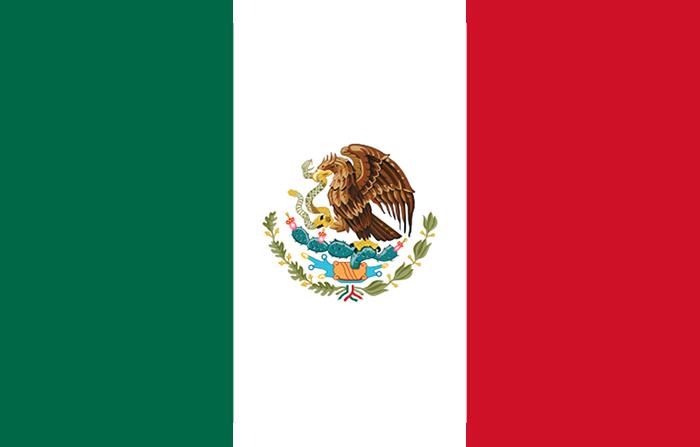 Origen y curiosidades del nombre de los países: México