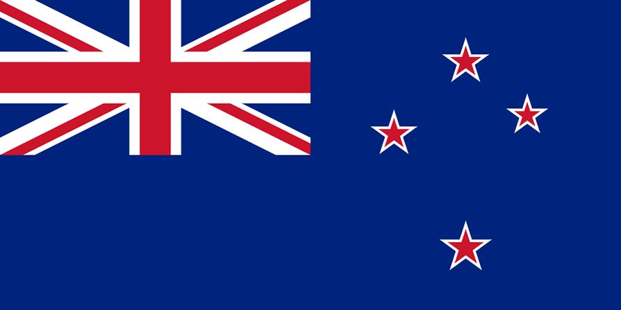 Origen y curiosidades del nombre de los países: Nueva Zelanda