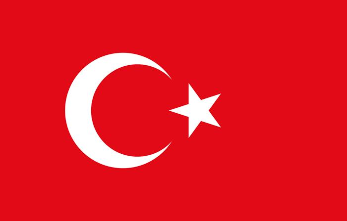 Origen y curiosidades del nombre de los países: Turquía