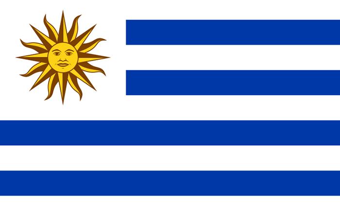 Origen y curiosidades del nombre de los países: Uruguay