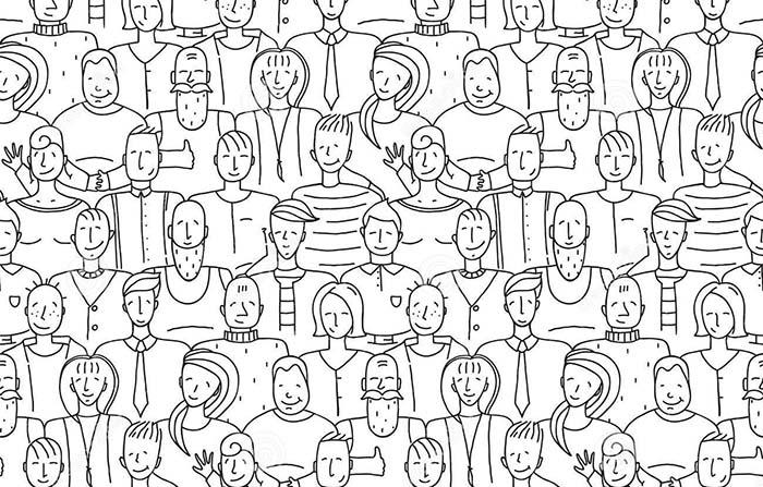 La sabiduría de las multitudes: un concepto muy interesante