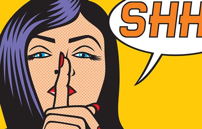 Competidores invisibles: 7 peligros que no son aparentes