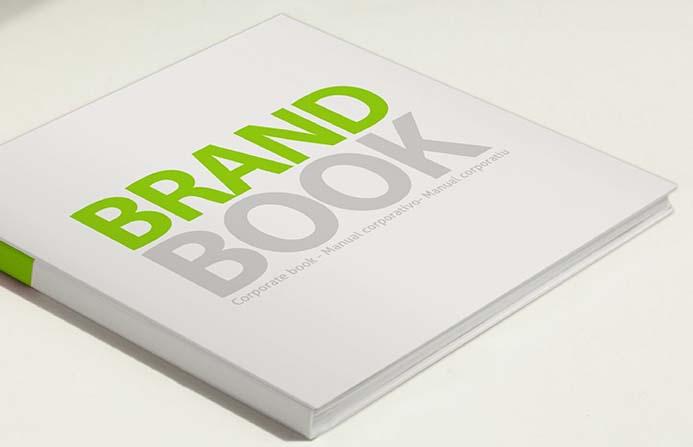 Diferencias entre Manual de Marca o Brand Guidelines y Brandbook
