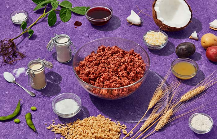 Impossible Foods, la carne sin carne con sabor a carne