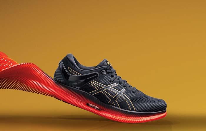 Llorar Disturbio simplemente  Metaride, las zapatillas ASICS diseñadas por científicos para correr mas