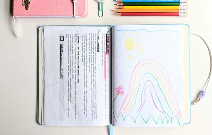 Paper Saver, el cuaderno mas ecológico del mundo